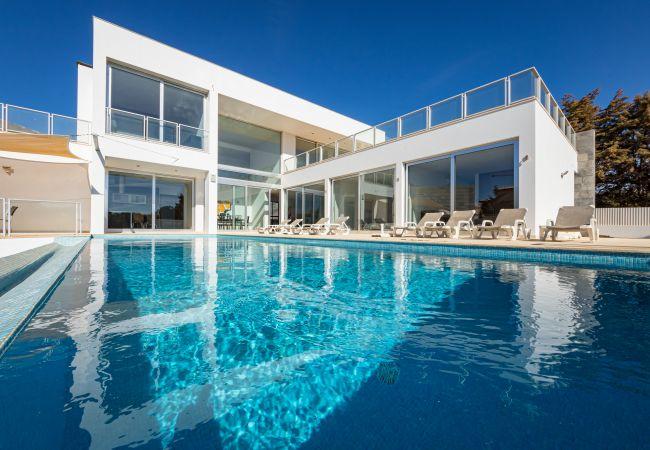 Villa in Albufeira - Villa Ocean Pine