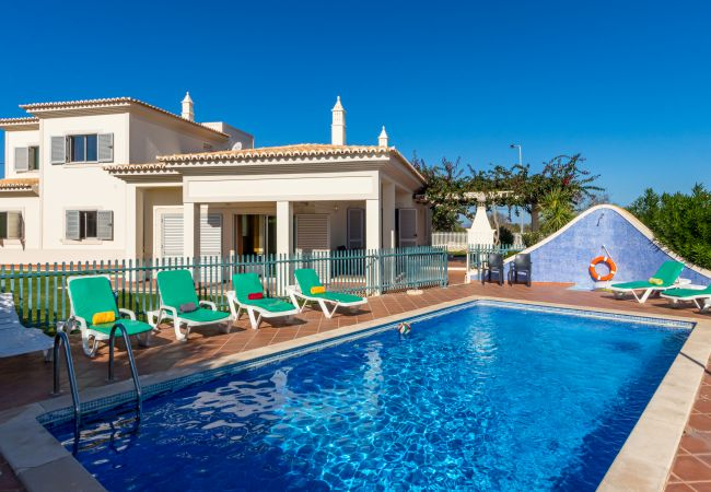 Villa in Albufeira - Villa Patroves