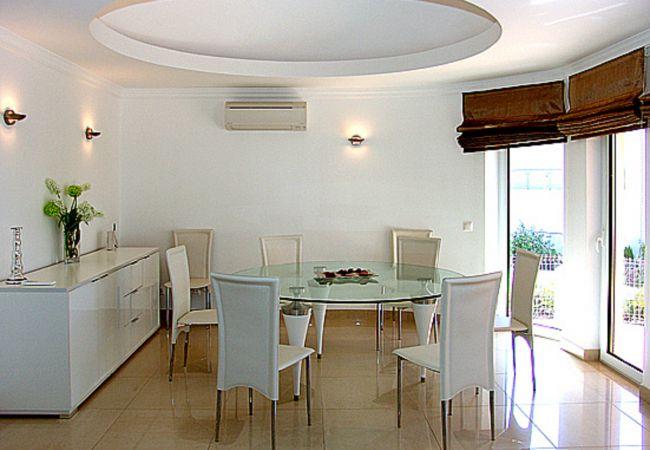 Villa à Albufeira - Duma