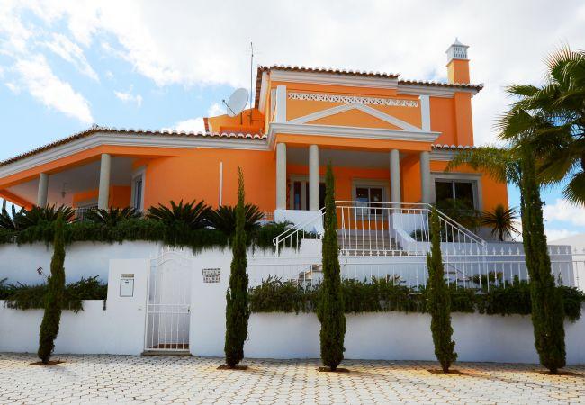 Villa em Albufeira - Duma