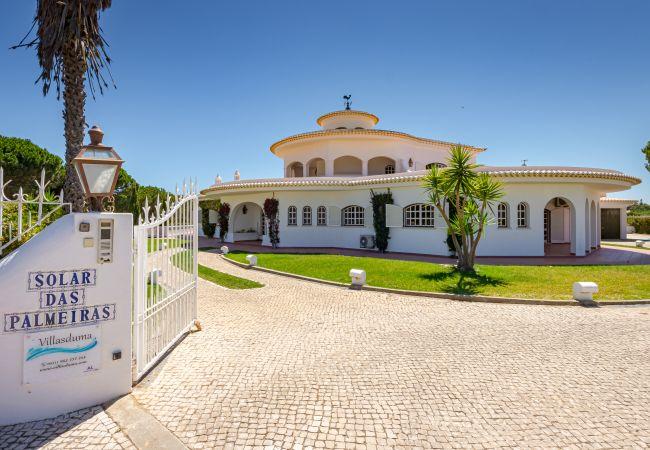 Villa in Albufeira - Solar das Palmeiras