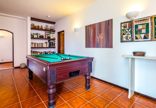 Villa in Albufeira - Villa Sol